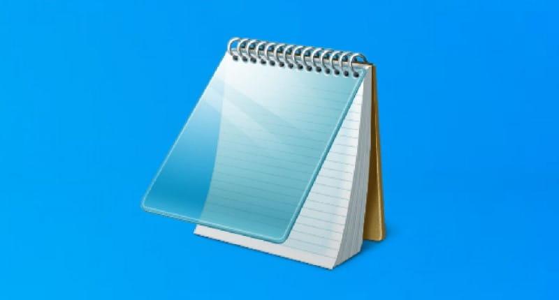 Bloc de Notas: ¿Qué es y como funciona el Bloc de Notas?