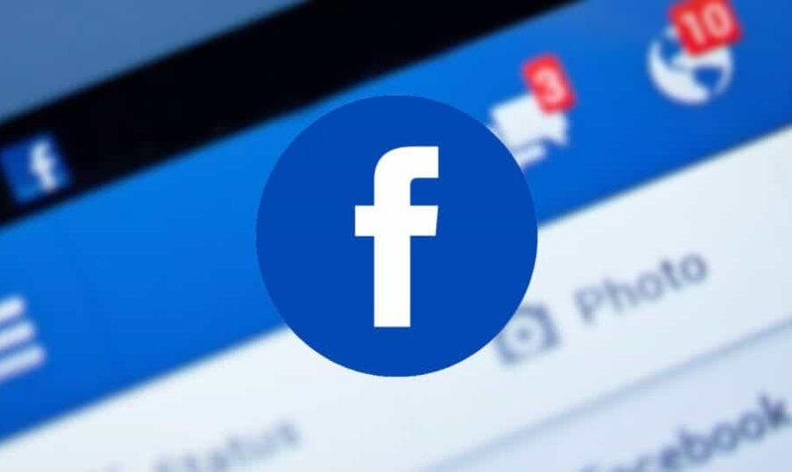 ¿Cómo cambiar nombre y apellido de Facebook?