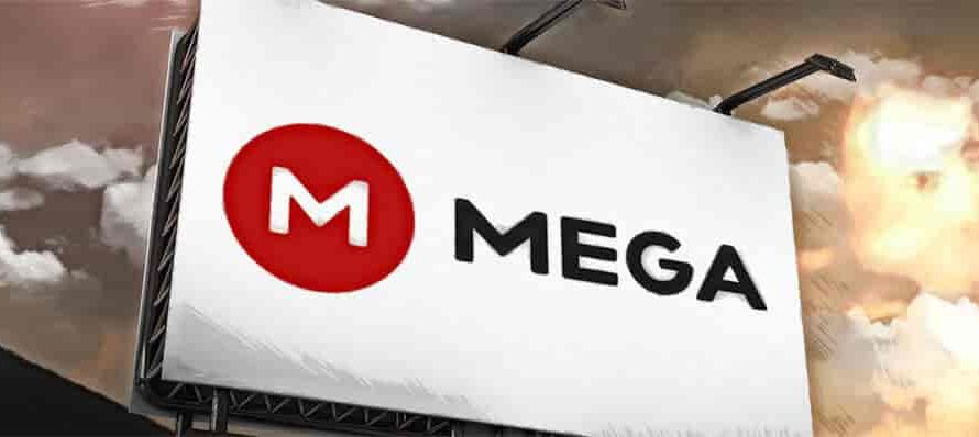 Recuperar cuenta (contraseña) de Mega (NZ)