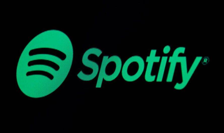 Darse de Baja en Spotify (Cancelar Suscripción)
