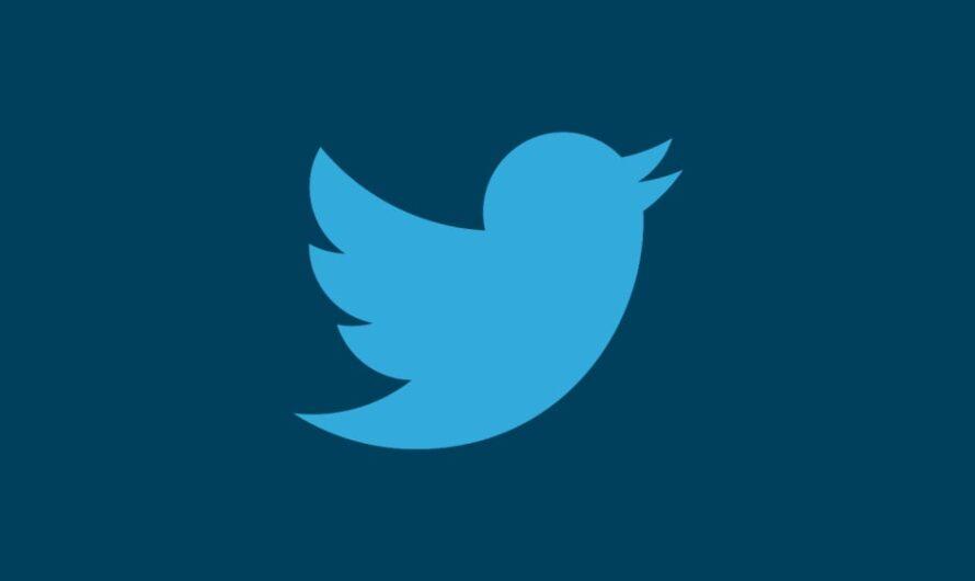 Recuperar cuenta (contraseña) de Twitter