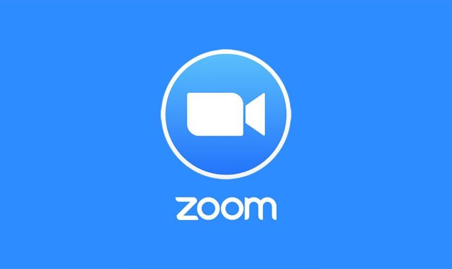 Registrarse en Zoom