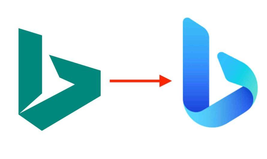 BING: Microsoft cambiar Nombre y Logo del buscador Bing