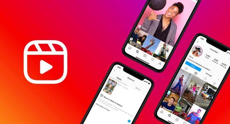 Reels – ¿Qué es y como usar Instagram Reels?