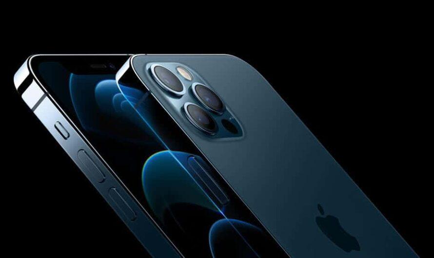 Precio del iPhone 12