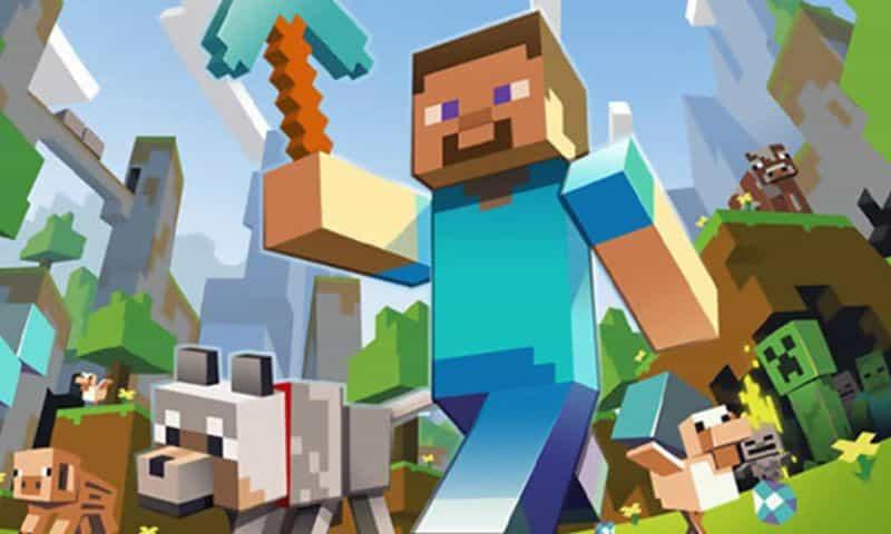 Precio de Minecraft