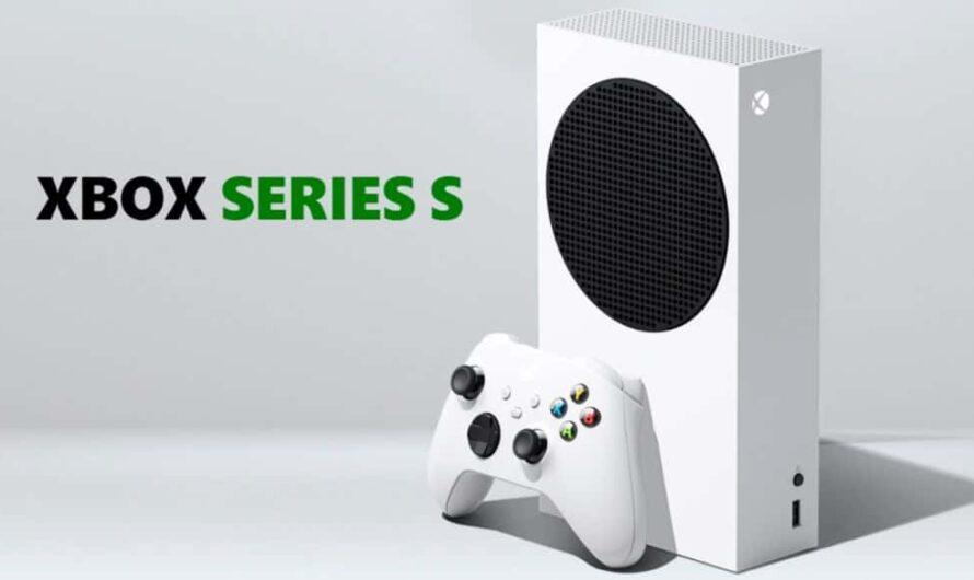 Precio de la Xbox Series S