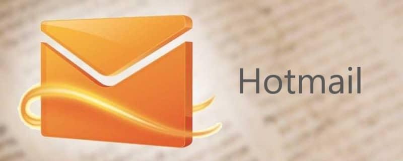 Recuperar cuenta / contraseña de Hotmail
