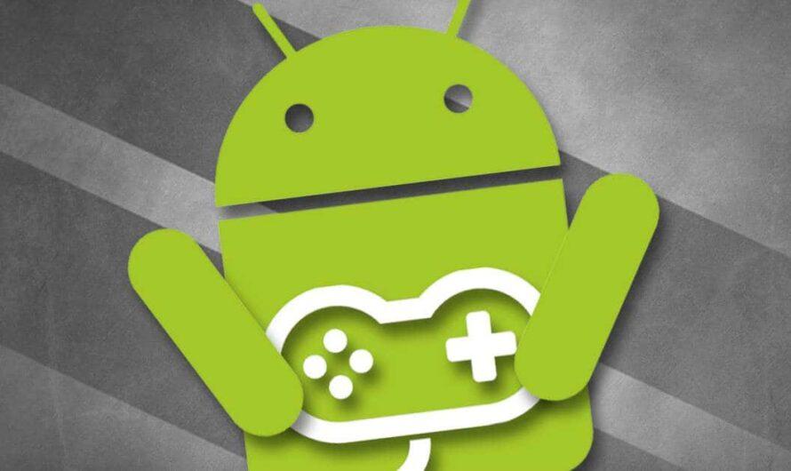 Mejores juegos para Android